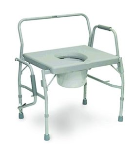 best bariatric commodes 6
