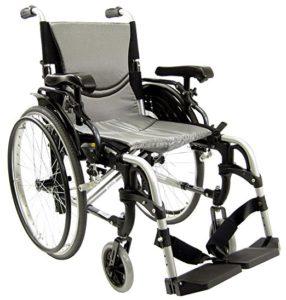 best lightweight wheelchairs - 3