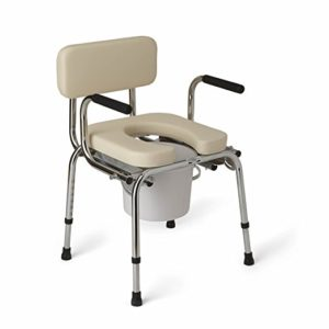 best bariatric commodes 5
