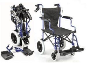 BestTransport Wheelchairs 2021