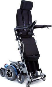 Karman XO-505 standing power wheelchairs