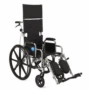 Medline Best Reclining Wheelchairs 2018-2019