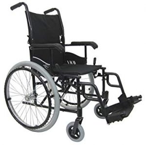 Best wheelchairs for stroke patients