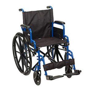 Best Wheelchair For Stroke Patients