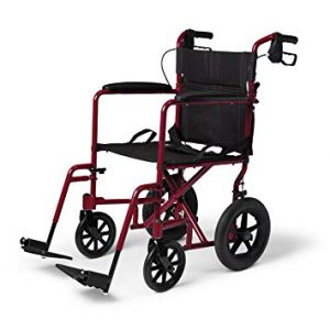 best wheelchair for paraplegic