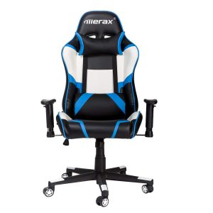 best gaming chair with folding arms