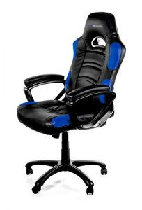 Best PC Gaming chair with footrest