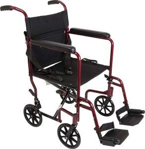 best power wheelchair reviews