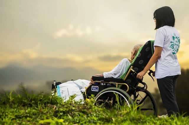 Best Way To Clean Wheelchair Wheels