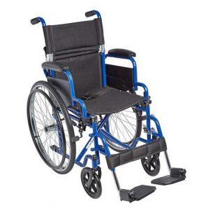 Circle Specialty Ziggo Pediatric Wheelchair