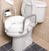 Best Raised Toilet Seats