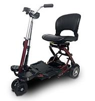 Best Lightweight Foldable Mobility Scooters Of 2021