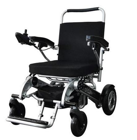 Best folding power wheelchair 2020