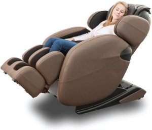 best massage chair for neck
