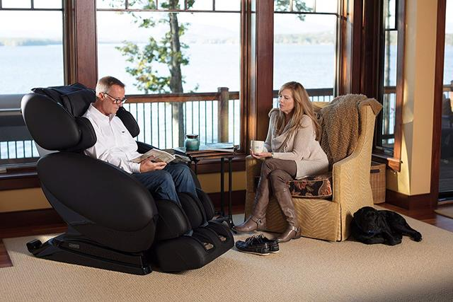 Massage chair reviews 2021