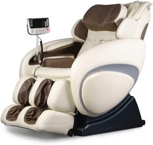 Top rated massage chairs