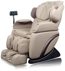 Best home massage chair